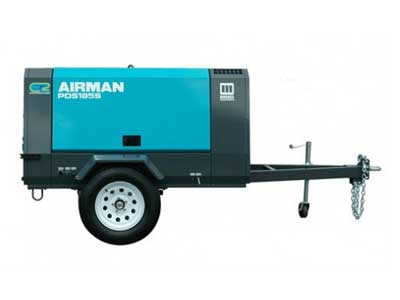 Rent Air Compressors And Air Tools