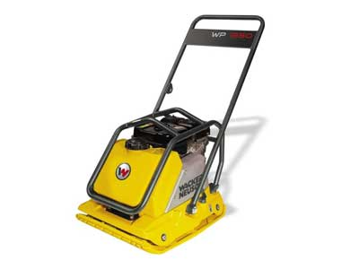 Rent Compactor Equipment