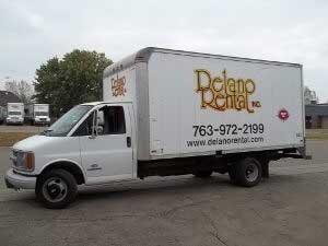 Equipment Rentals Delano MN | Party Rentals Delano MN