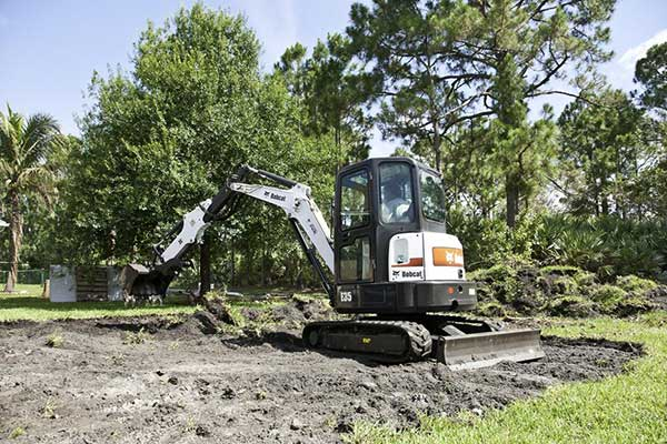 Construction Rentals in Delano MN