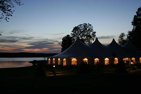 Wedding rentals in Delano MN